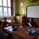 Erasmus Project Day